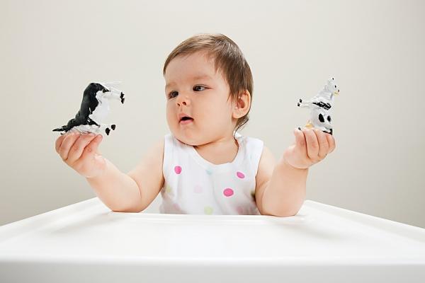 Dạy học sớm cho bé ở độ tuổi này có ép bé quá không?