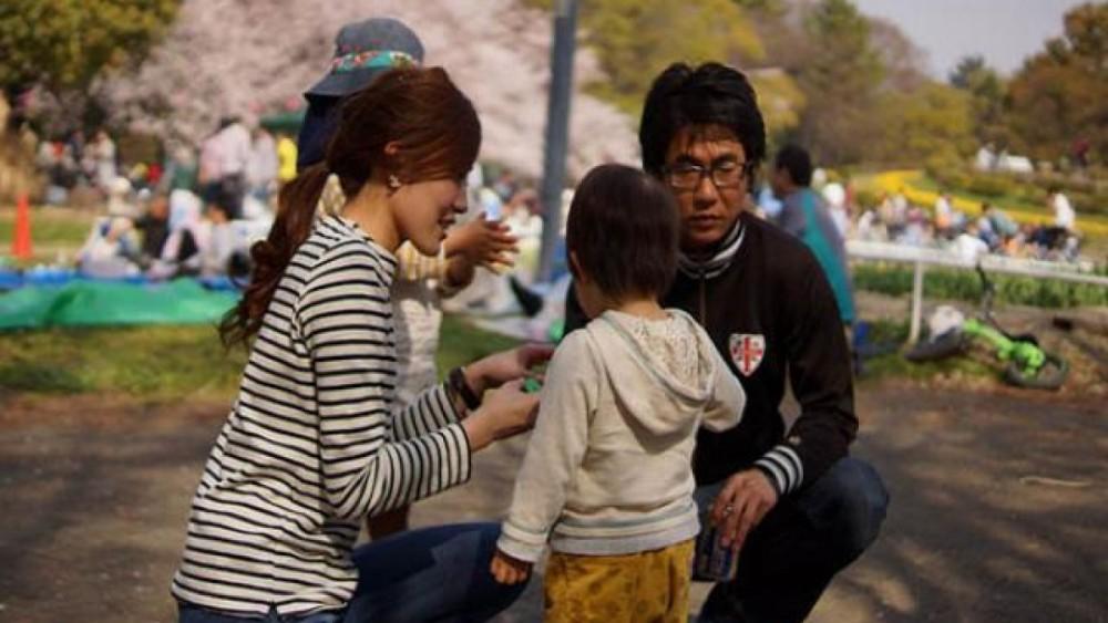 Cách Dạy Con Của Người Nhật 1