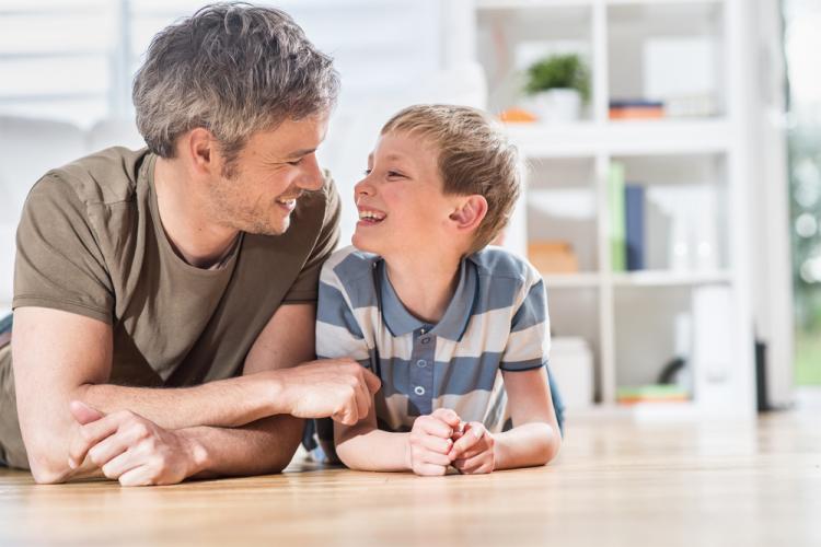 Dạy trẻ tự kỷ tập nói 1