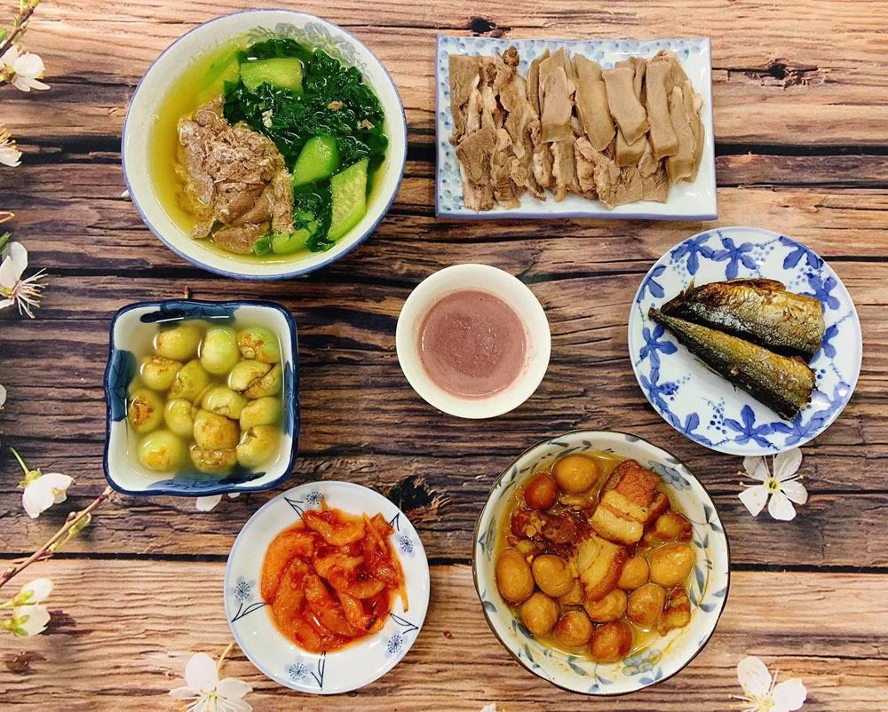 Món Ngon Cho Bé 5 Tuổi