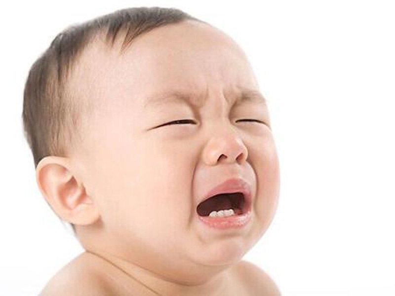 Ngứa lợi, chảy nước dãi, sốt... Là dấu hiệu trẻ mọc răng dễ nhận biết