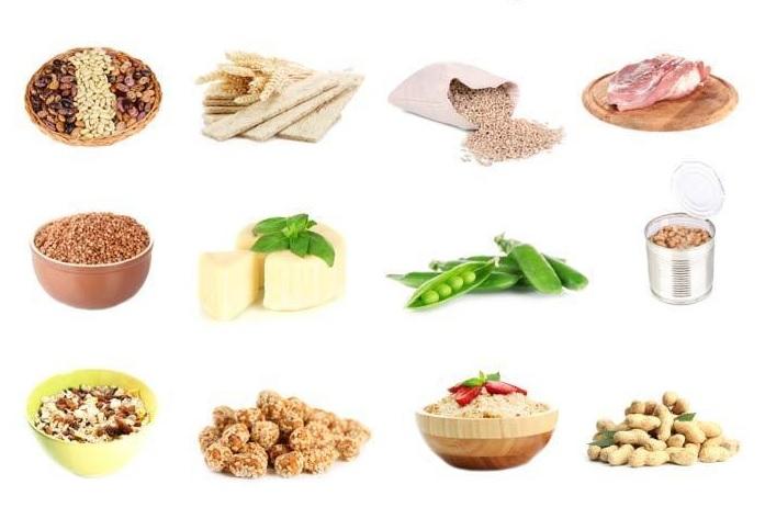 thực phẩm bổ sung kẽm