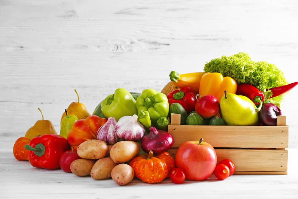 Thực phẩm giúp tăng chiều cao cho bé