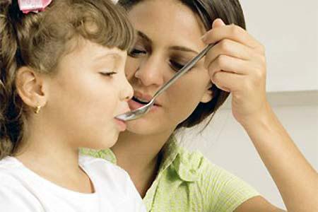 3 sai lầm nghiêm trọng khi dùng kháng sinh cho trẻ