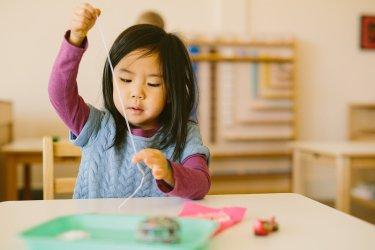 Phương pháp giáo dục giai đoạn trẻ từ 1-2 tuổi - Dạy Con Kiểu Nhật