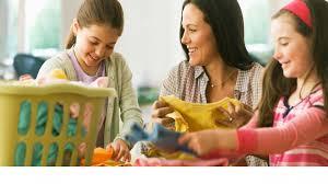 5 cách dạy con học tiếng Anh tại nhà cực đơn giản dành cho ba mẹ |  Edu2Review