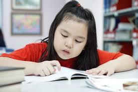 Muốn tăng khả năng tập trung của trẻ nhỏ, không phải chuyện quá khó