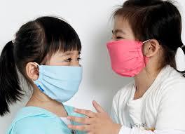 Bí kíp' phòng bệnh cho trẻ trong mùa dịch nCoV - Đài PTTH Tuyên Quang