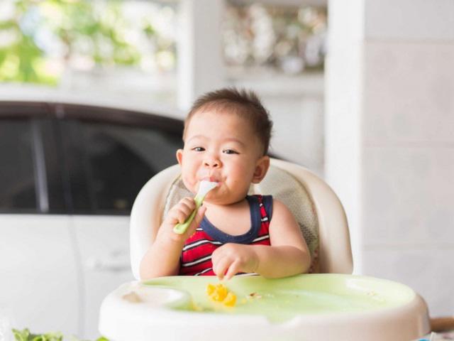 Quy tắc cho bé ăn dặm đúng cách và cách chọn thực phẩm ăn dặm - Làm mẹ