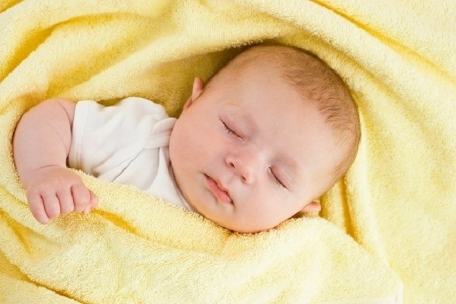 Cách ru trẻ sơ sinh ngủ sao cho tròn và sâu giấc mẹ nên biết