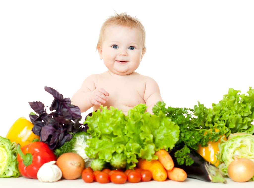 Chế độ dinh dưỡng cho trẻ sơ sinh - Bio-acimin