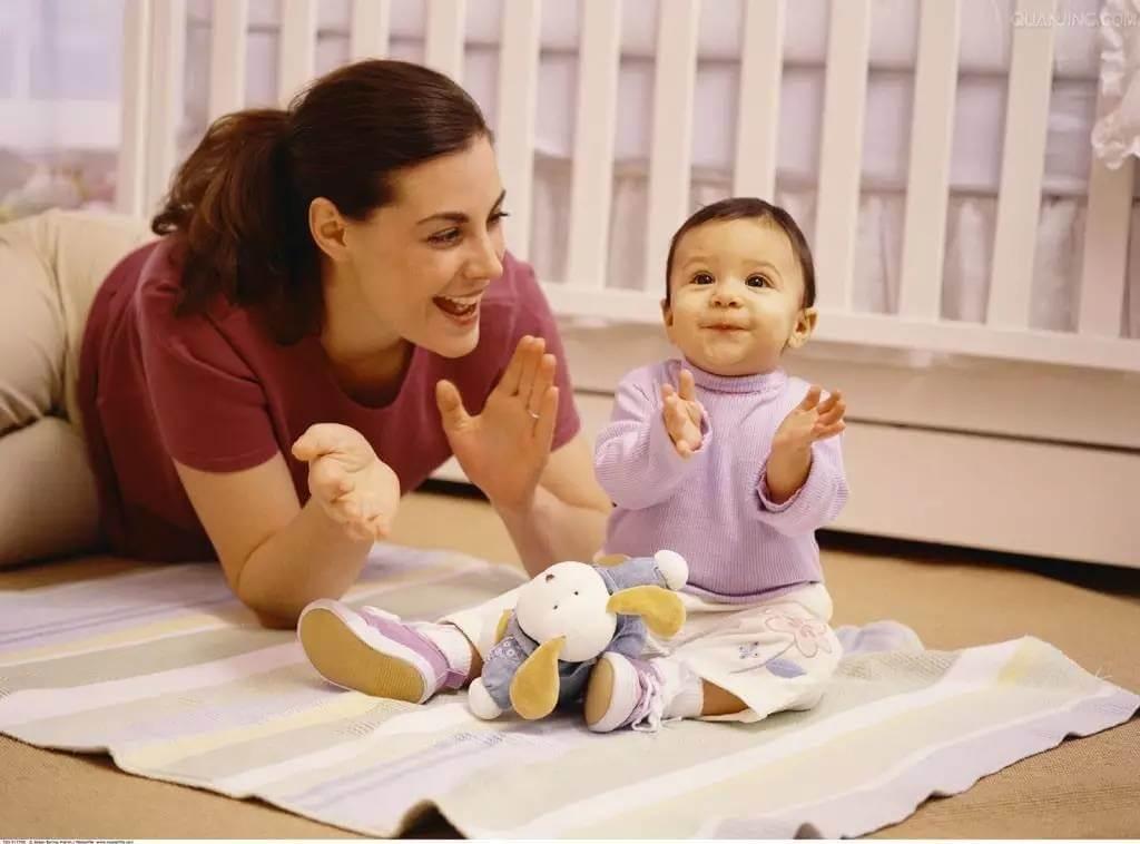 9 chiêu dạy trẻ tập nói nhanh đơn giản, hiệu quả mẹ cần biết