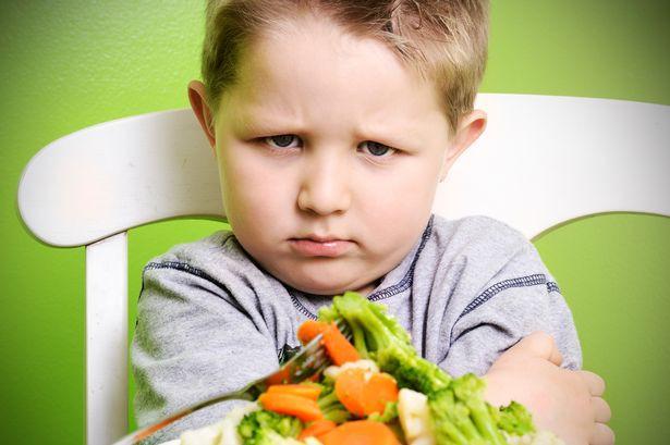 Tư Vấn Cách Trị Biếng Ăn Ở Trẻ 4 Tuổi