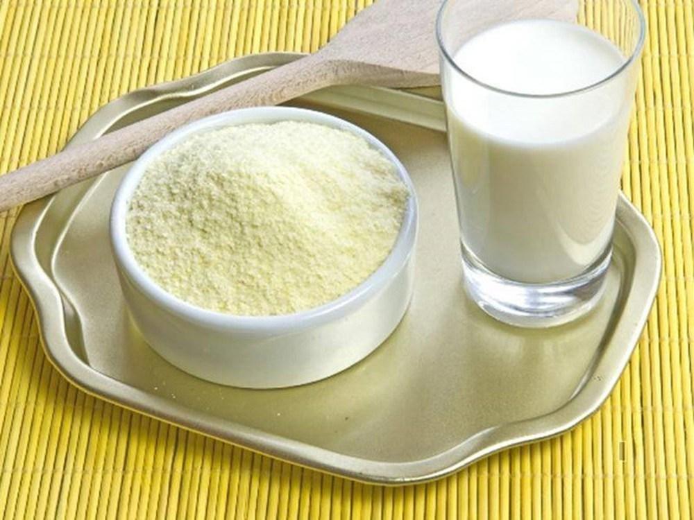 Kiểm nghiệm sữa bột - Eurofins Scientific