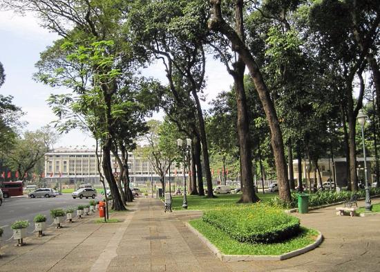 Công viên 30-4 (Thành phố Hồ Chí Minh, Việt Nam) - Đánh giá - Tripadvisor