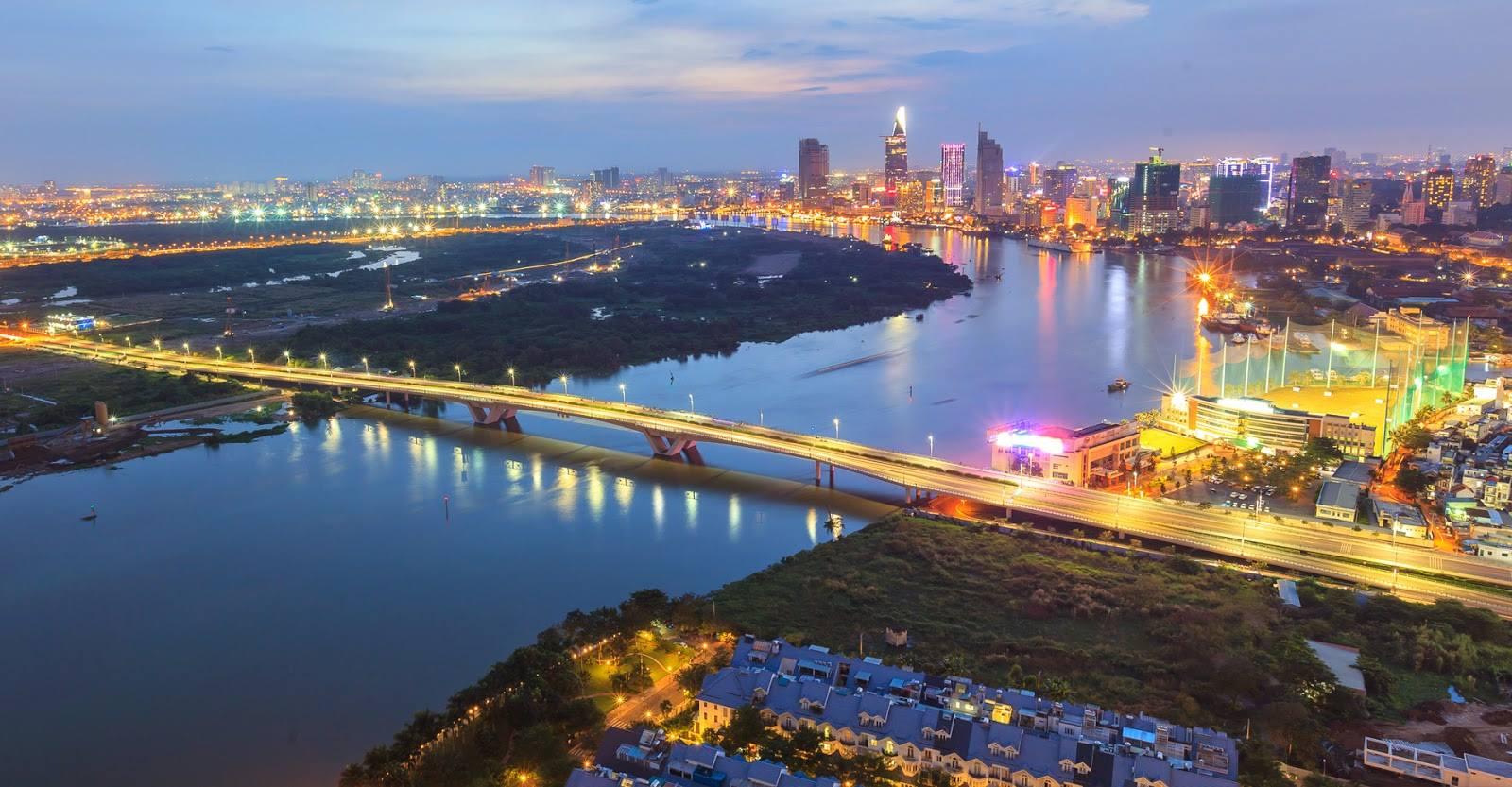 Bảng giá bất động sản Quận 2 mới nhất - Propzy.vn