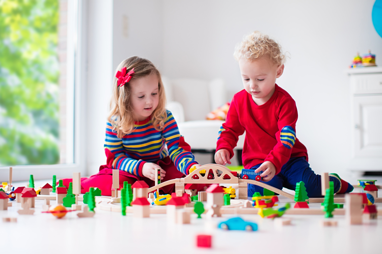 Đồ chơi xếp hình, lắp ráp Lego
