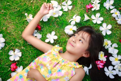 Trẻ 5 - 6 tuổi: sự phát triển tâm lý tình cảm tính cách của trẻ.